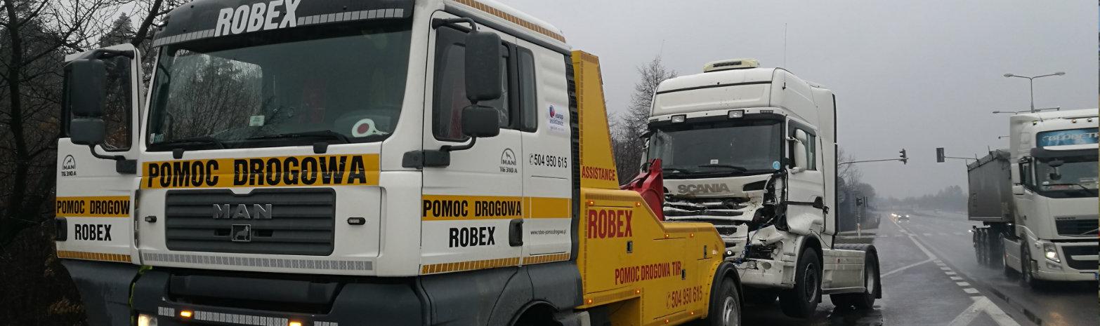pomoc drogowa Płońsk, Ciechanów i okolice